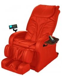 Poltrona di massaggi con termoterapia giada