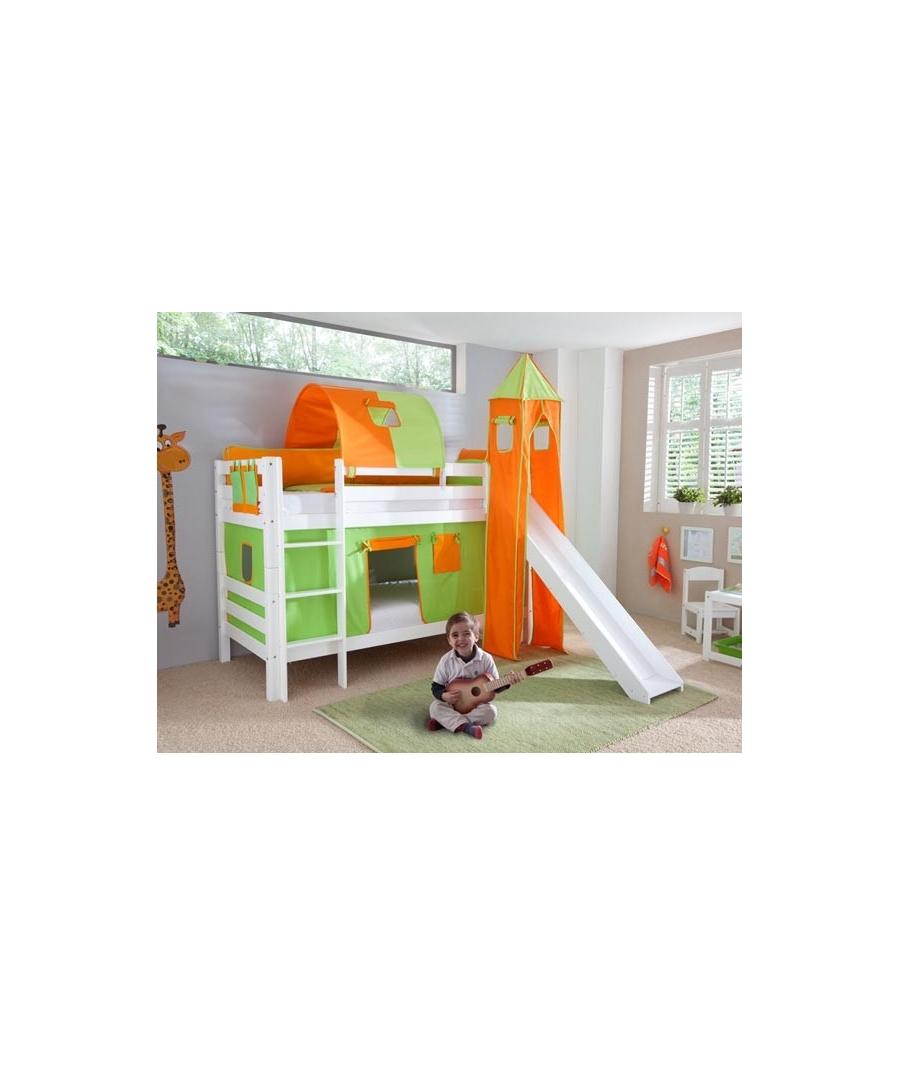 Letto a castello ikea legno le migliori idee per la tua design per la casa - Letto in legno ikea ...