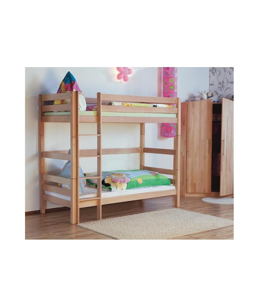 Come fare un letto a castello le ultime idee sulla casa - Come far impazzire un ragazzo a letto ...