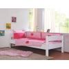 Brancheria da letto bambino con cuori rosa