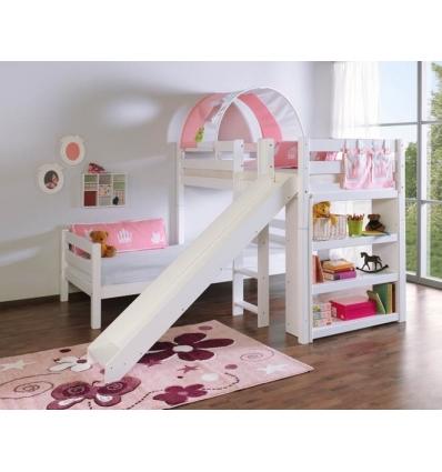 letto a castello bambino a l. Black Bedroom Furniture Sets. Home Design Ideas