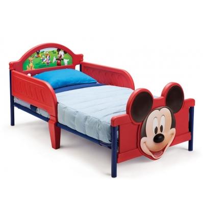 Letto bambino Disney