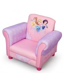 Poltrona Disney Principesse