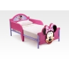 Letto bambina Minnie Mouse