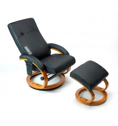 Poltrona relax reclinabile