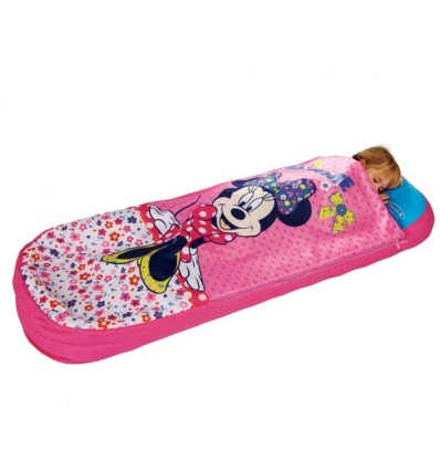 Letto gonfiable Minnie Mouse