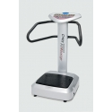 PEDANA OSCILLANTE CRAZY FIT MASSAGE SEMI-PROFESSIONALE