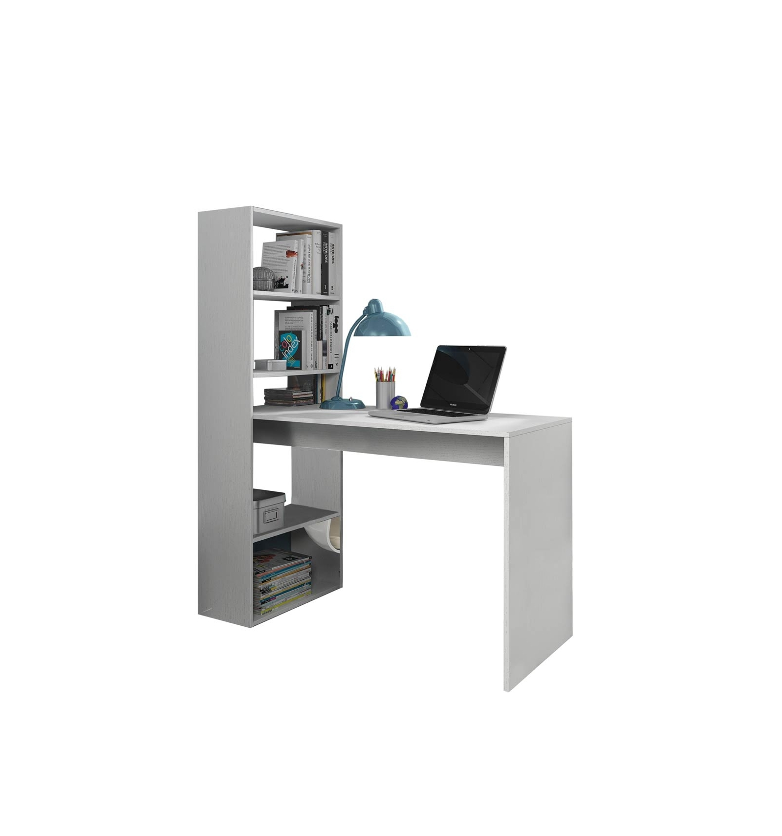 Mensole scrivania 28 images best zona studio con for Mensole sopra scrivania