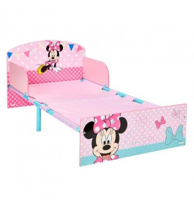 Letto transizione Minnie Mouse