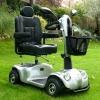 Motociclo elettrico mobilità ridota