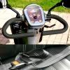 Scooter elettrico securo