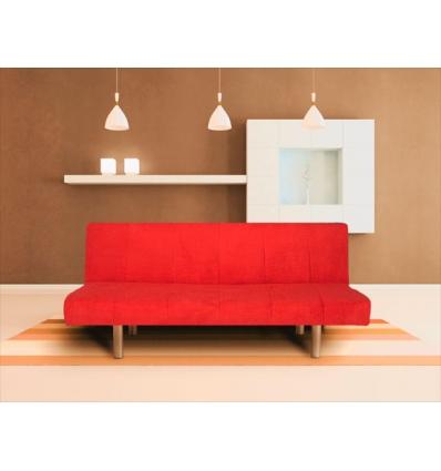 Divano-letto semplice