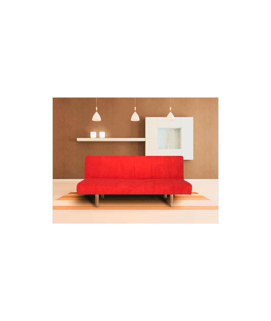 Divani letto rossi idee per il design della casa for Design della casa padronale