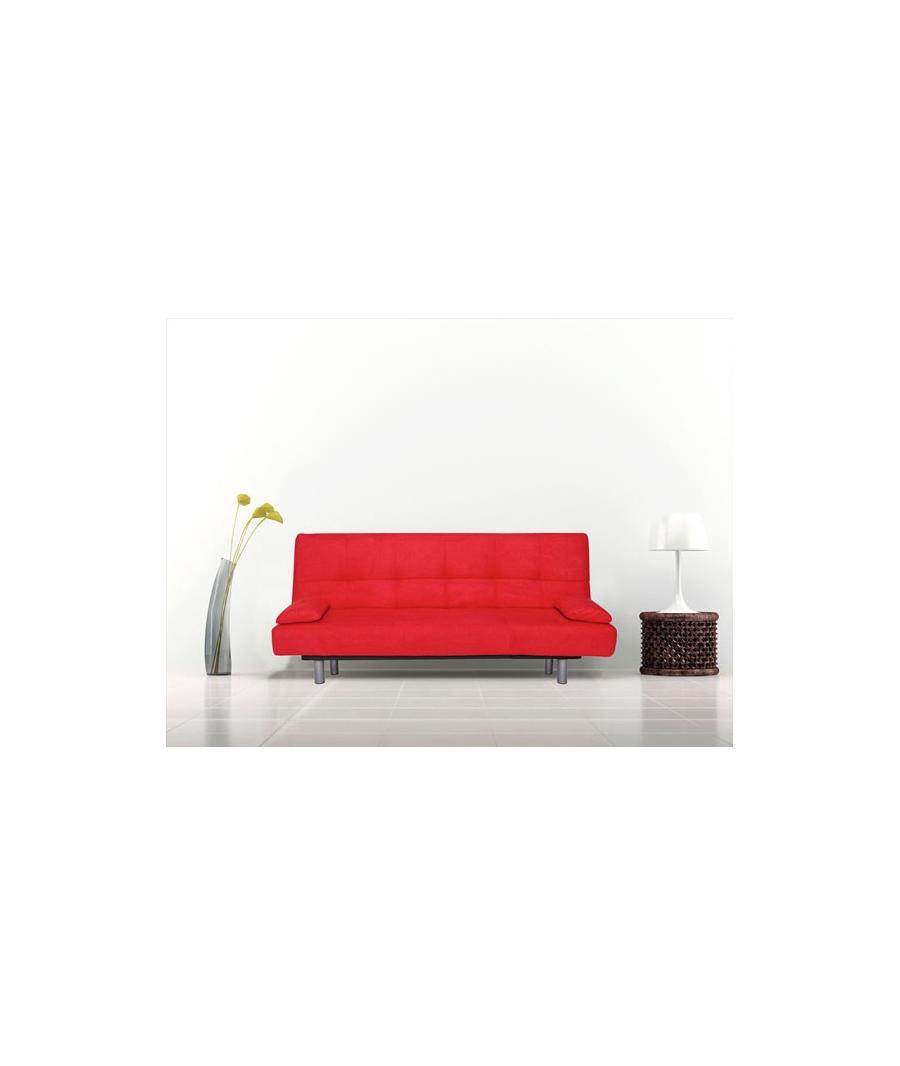 Divani letto rosso - Befara