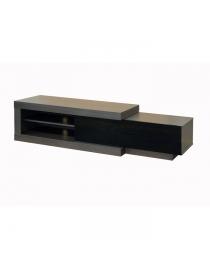 tavolo elegante per la tv