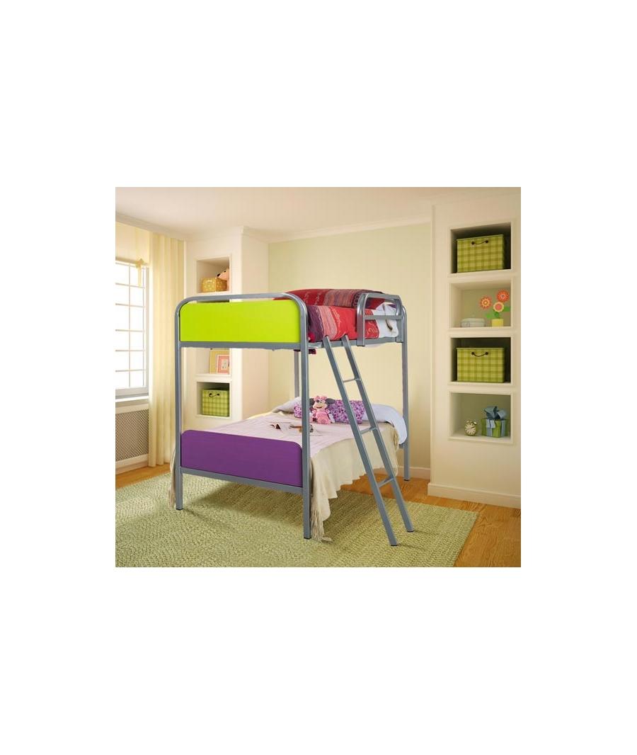 Letti alti per bambini: oltre idee su letto per ni pinterest a ...