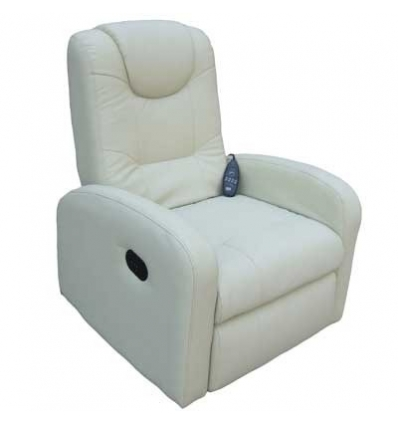 Poltrone relax bianco