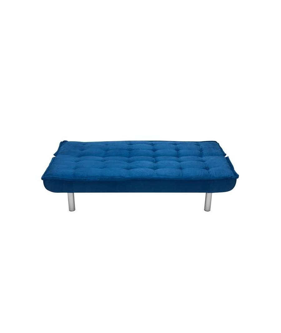 Divano Blu ~ Idee per il design della casa