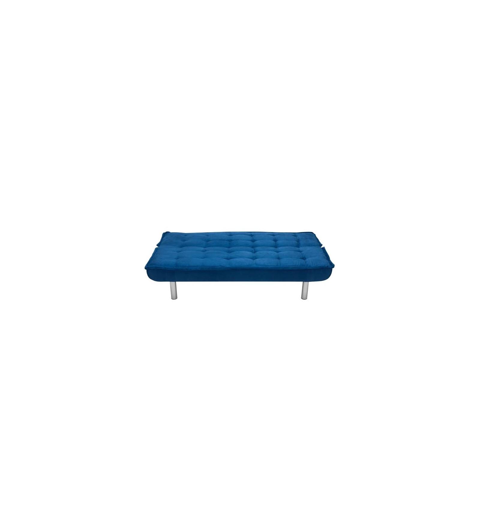 Divano letto blu - Divano letto blu ...