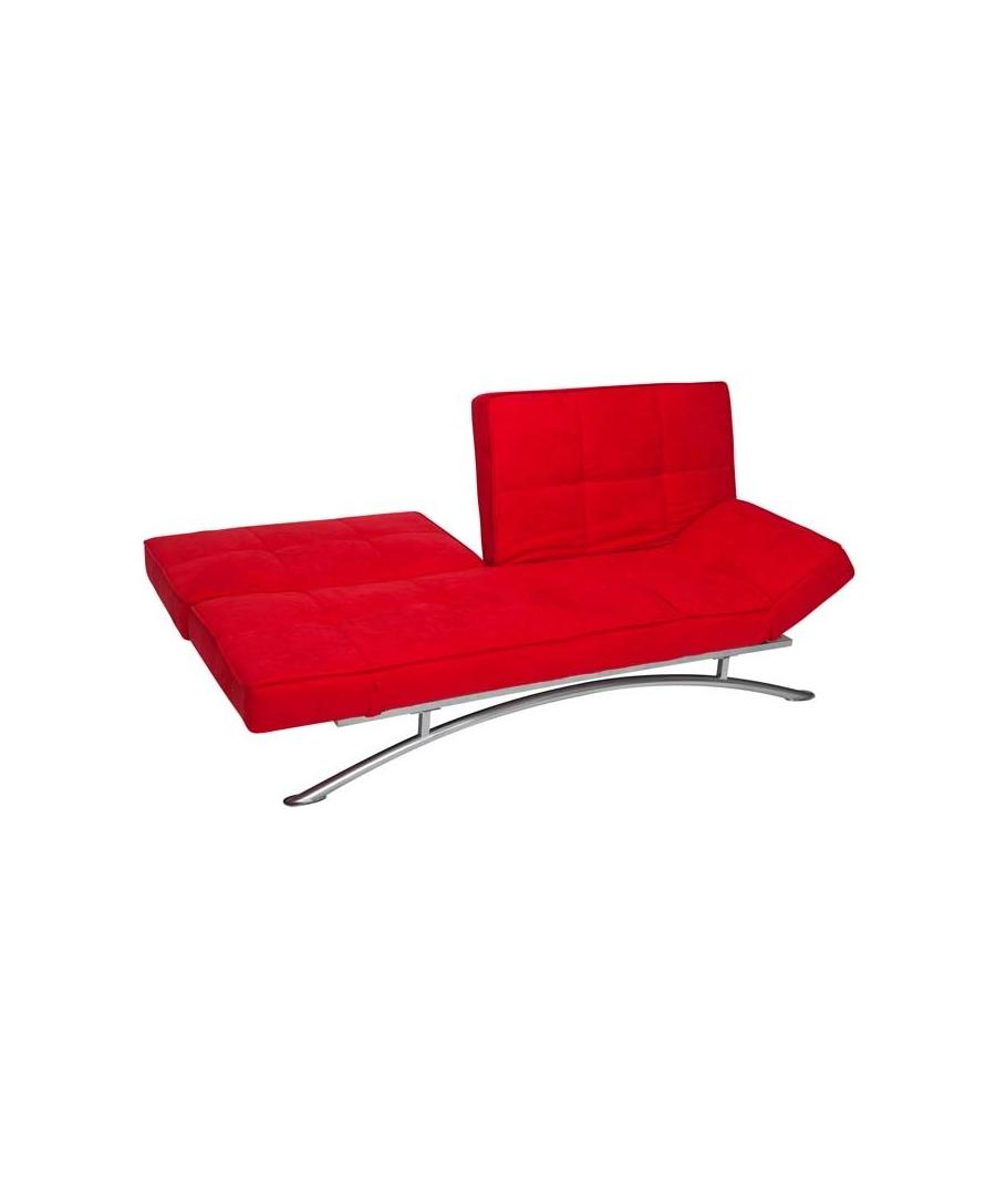 Sedia mercatone uno ecopelle - Divano letto angolare rosso ...