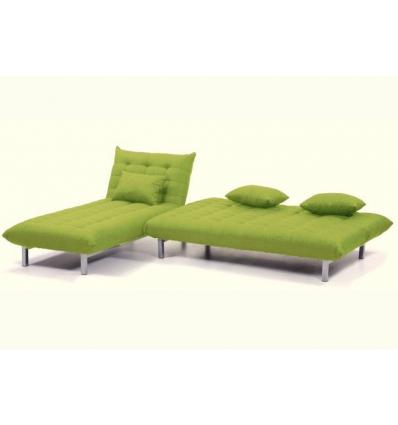 Divano letto chaise longue for Chaise longue divano