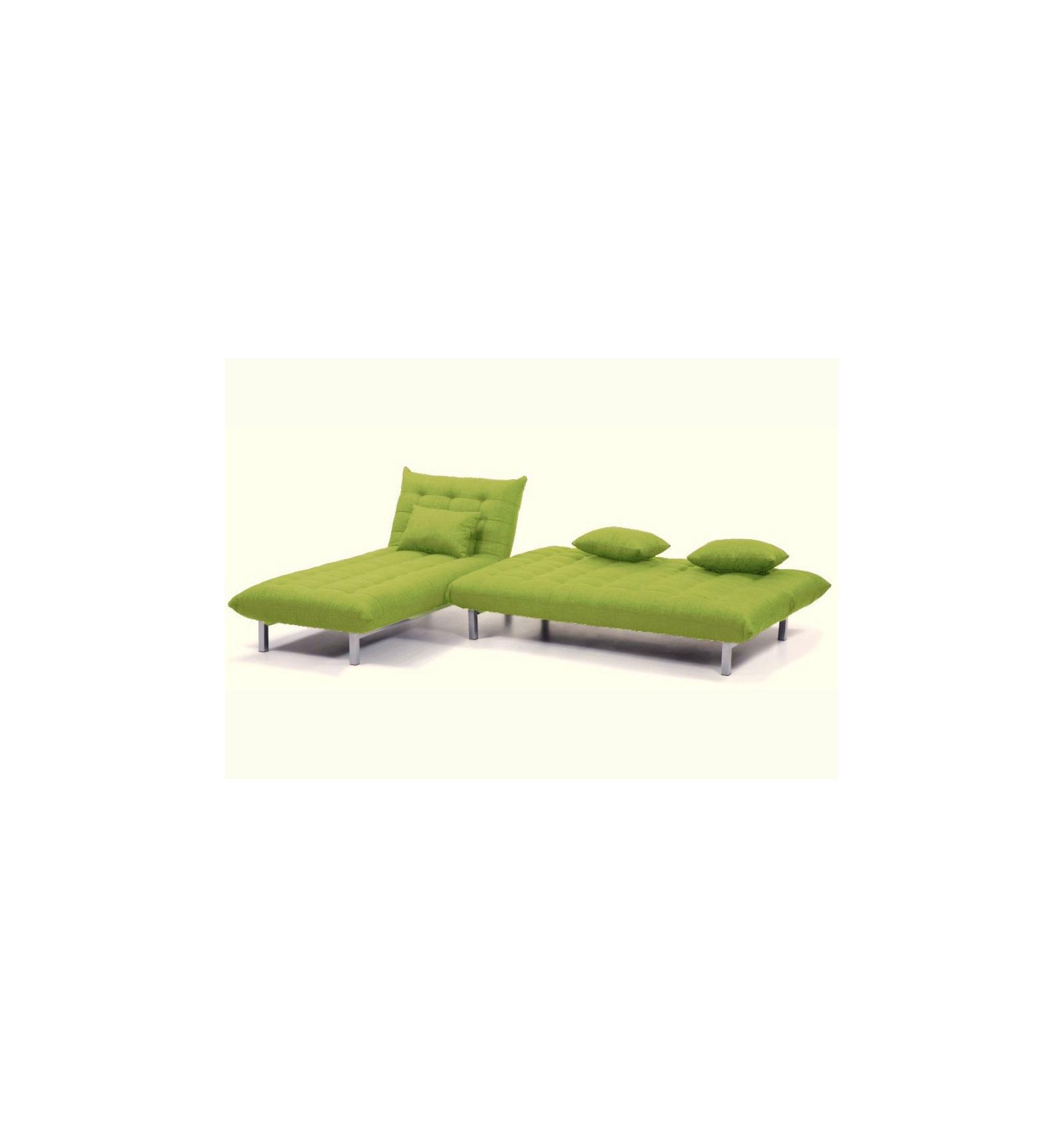 Divano letto chaise longue for Divano chaise longue