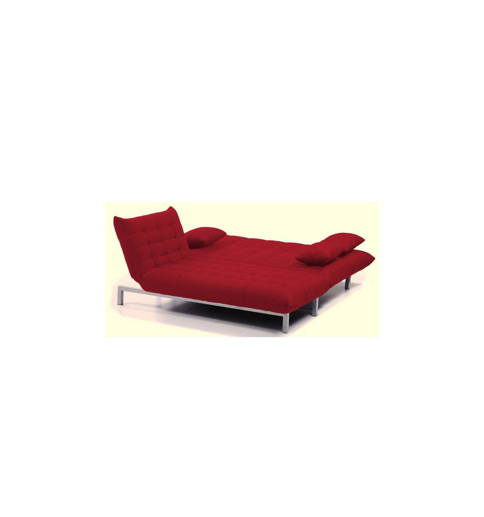 Stunning chaise longue letto photos amazing house design for Divano letto chaise longue